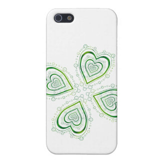 Full Shamrock Cover For iPhone SE/5/5s