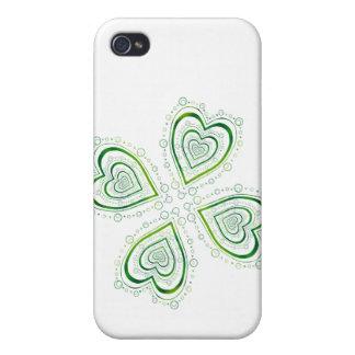 Full Shamrock iPhone 4/4S Case