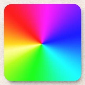 Full Spectrum Rainbow Coaster
