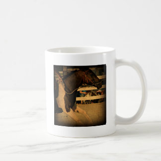 Full Speed Ahead, Pinto Pony Coffee Mugs