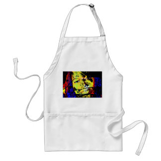 full speed baby adult apron