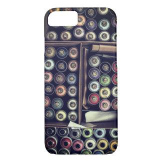 Full Stocked on Spray Paint iPhone 7 Case