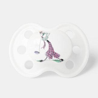 full swing golf, tony fernandes baby pacifier