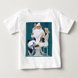 Full Treatment Baby T-Shirt