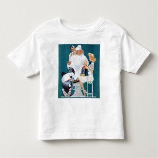 Full Treatment Toddler T-shirt