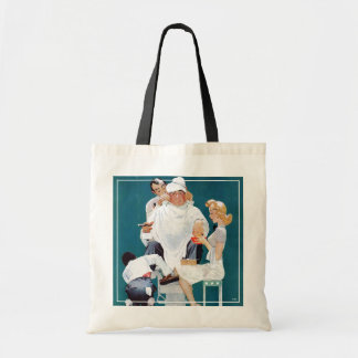 Full Treatment Tote Bag
