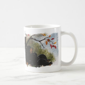 Full Tummy Coffee Mug