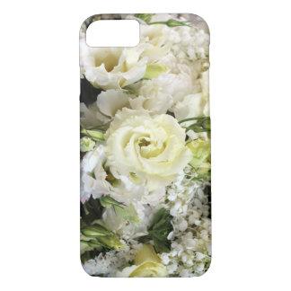 Full Wedding Bouquet iPhone iPhone 8/7 Case