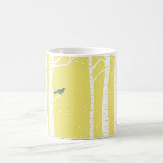 Full Wrap Christmas Coffee Mugs