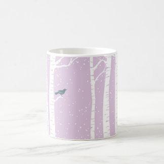 Full Wrap Christmas Coffee Mug