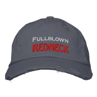 Fullblown  REDNECK Cap
