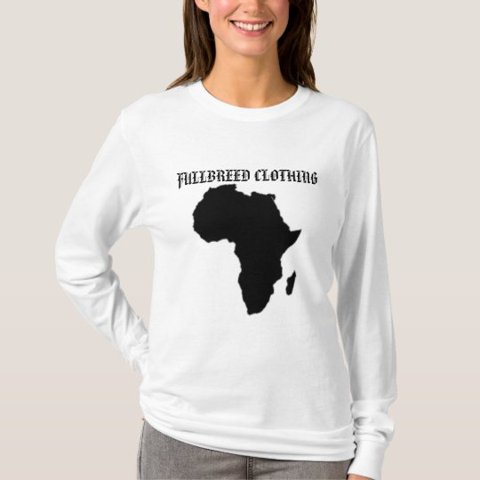 FULLBREED & CO - Customized T-Shirt
