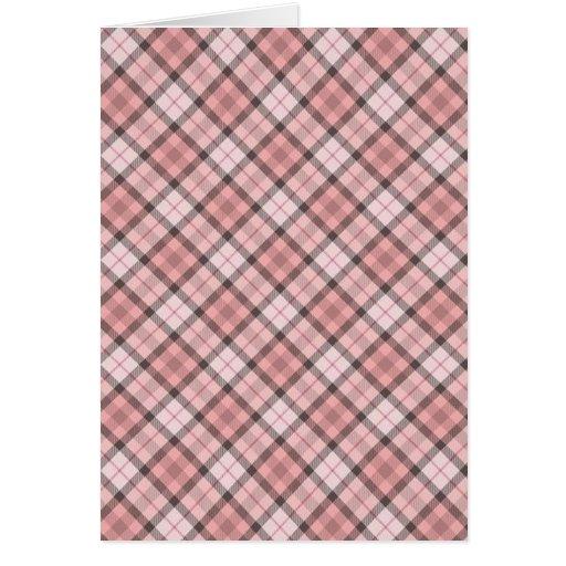Fullbreed Custom Black/Pink Bulberry Cards