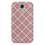 Fullbreed Custom Black/Pink Bulberry Galaxy S4 Cover
