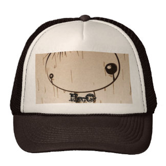 fullEmoBoy Emo Trucker Hat