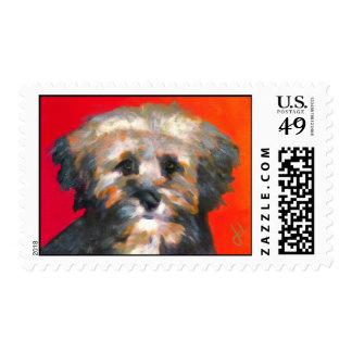 Fullers' Bella Postage Stamp