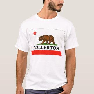 Fullerton,Ca -- T-Shirt