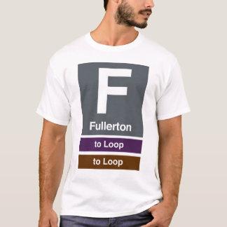 Fullerton T-Shirt