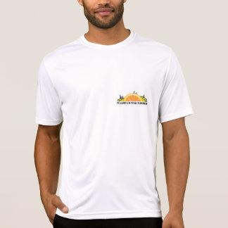 Fullerton Trail Runners T-Shirt (Men's)