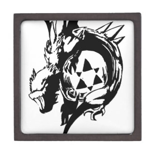 Fullmetal Alchemist Ouroboros Premium Trinket Boxes