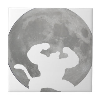 Fullmoon Full Moon Tile