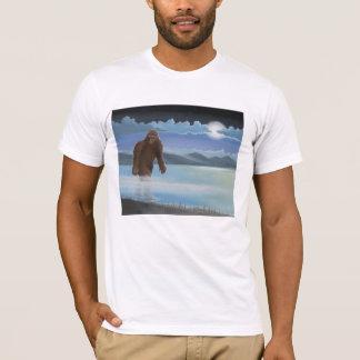 Fullmoon Squatch Tee Shirt