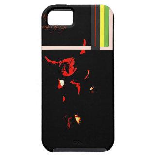 FullPrevCDBookletOutsideImage iPhone SE/5/5s Case