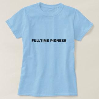 FULLTIME PIONEER T-SHIRT