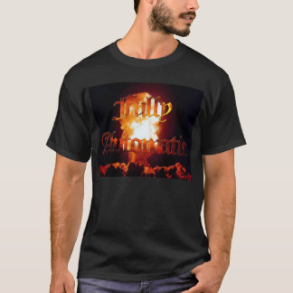 Fully Automatic Explosion T-Shirt