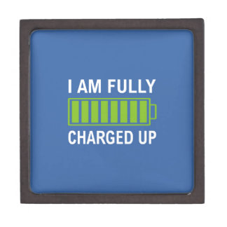 Fully Charged Gift Box