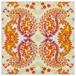 Fully Customizable Fabric