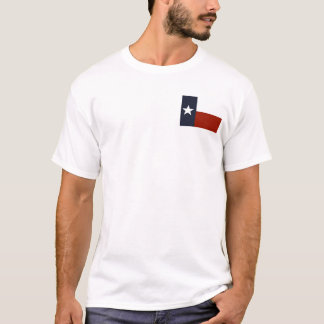 Fully Customizable Texas Flag Shirt