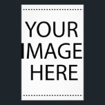 "Fully Customizable YOUR IMAGE HERE Stationery<br><div class=""desc"">Select any image you want and make your favorite photos a part of your every day life!</div>"