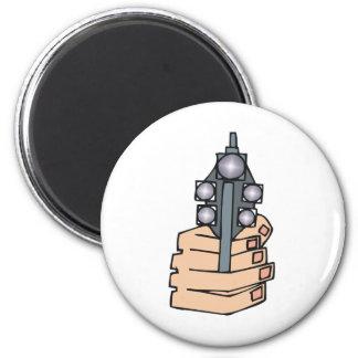 Fully Loaded Magnet