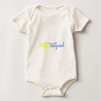 Fully Torqued! Baby Bodysuit