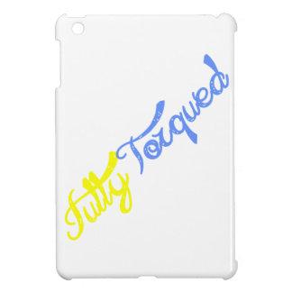 Fully Torqued! iPad Mini Covers