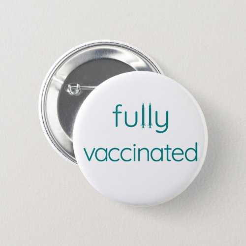 fully vaccinated button