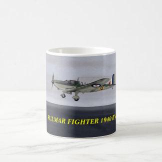 Fulmar Fighter Mug