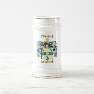 Fulmer Beer Stein