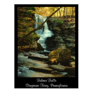 Fulmer Falls Post Cards