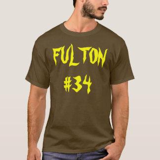 FULTON#34 T-Shirt