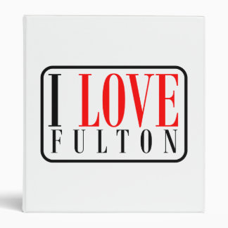 """Fulton, Alabama Carpeta 1"""""""