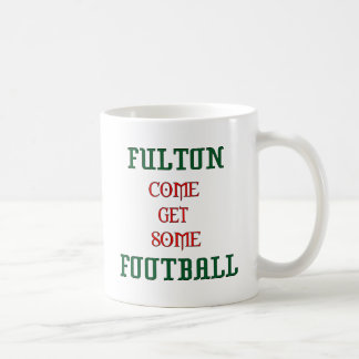 FultonFootball Coffee Mug