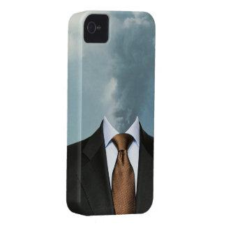 """Fumar"" iPhone 4 Case-Mate Case"