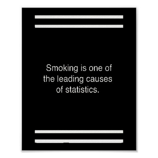 fumar uno impresiones