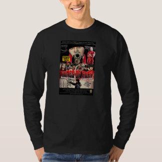 """Fumes of Fury"" Crew Neck T-Shirt"
