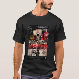 """Fumes Of Fury"" T-Shirt"