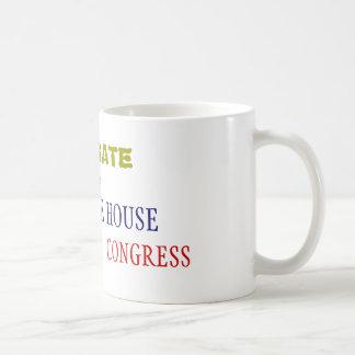 Fumigate FISA Mug