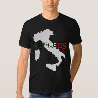 FUMOSOS T-Shirt