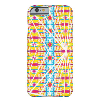 Fun Abstrct Patterned iPhone 6 Case